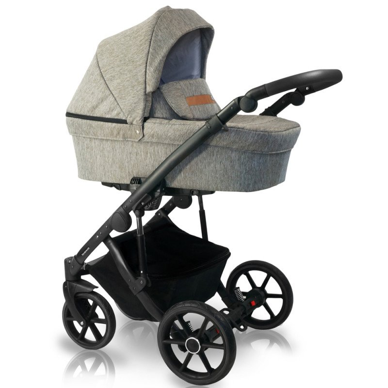 Bexa Line 2.0 L2 Bērnu rati 3in1