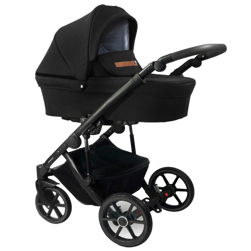 Bexa Line 2.0 L6 Bērnu rati 3in1