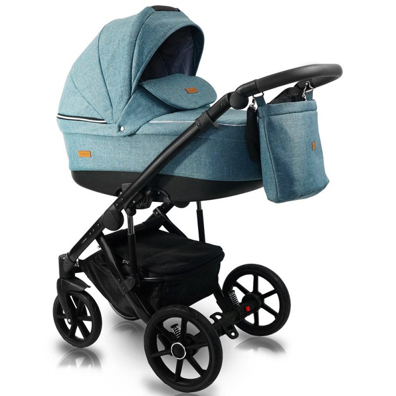 Bexa Ultra 2.0 Col.U05 Bērnu rati 3in1