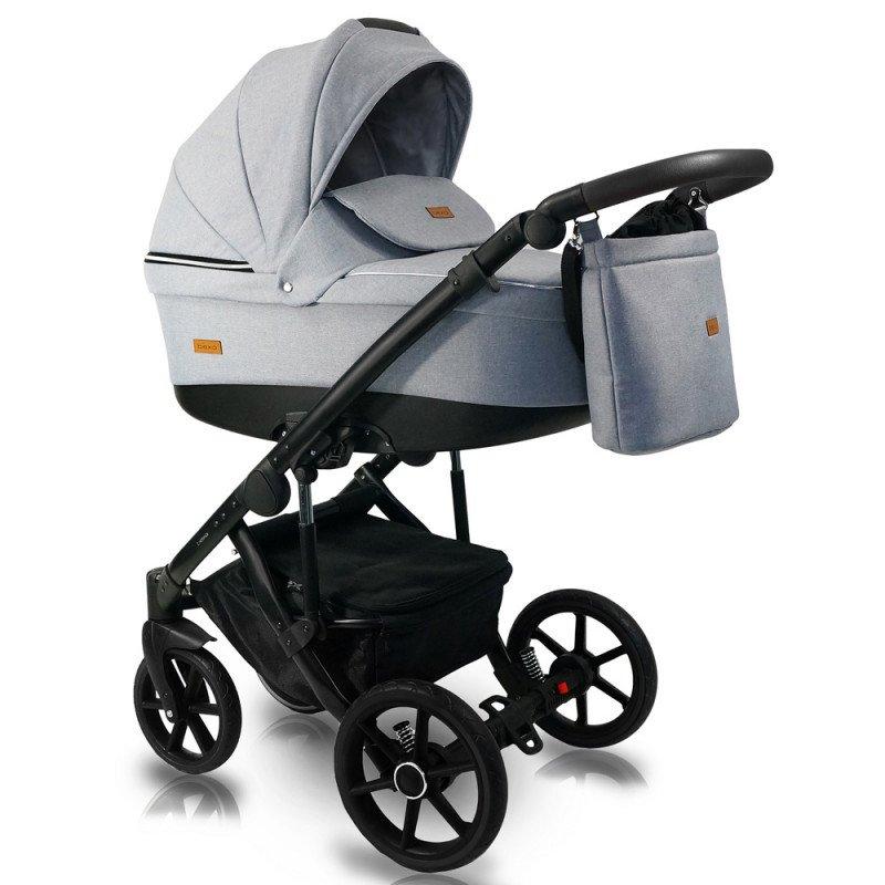 Bexa Ultra 2.0 Col.U06 Bērnu rati 3in1