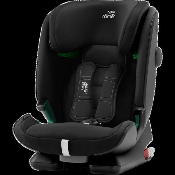 Britax Romer Advansafix I-size Cosmos Black Bērnu autosēdeklis 9-36 kg