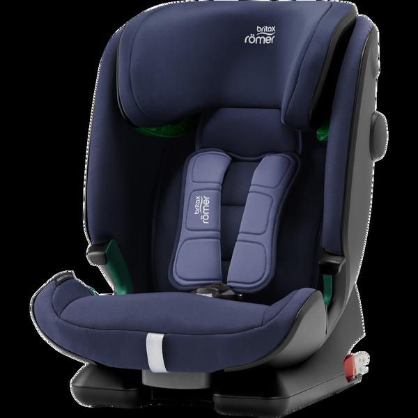Britax Romer Advansafix I-size Moonlight Blue Bērnu autosēdeklis 9-36 kg