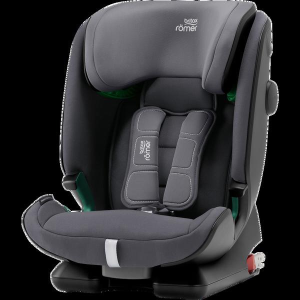 Britax Romer Advansafix I-size Storm Grey Bērnu autosēdeklis 9-36 kg
