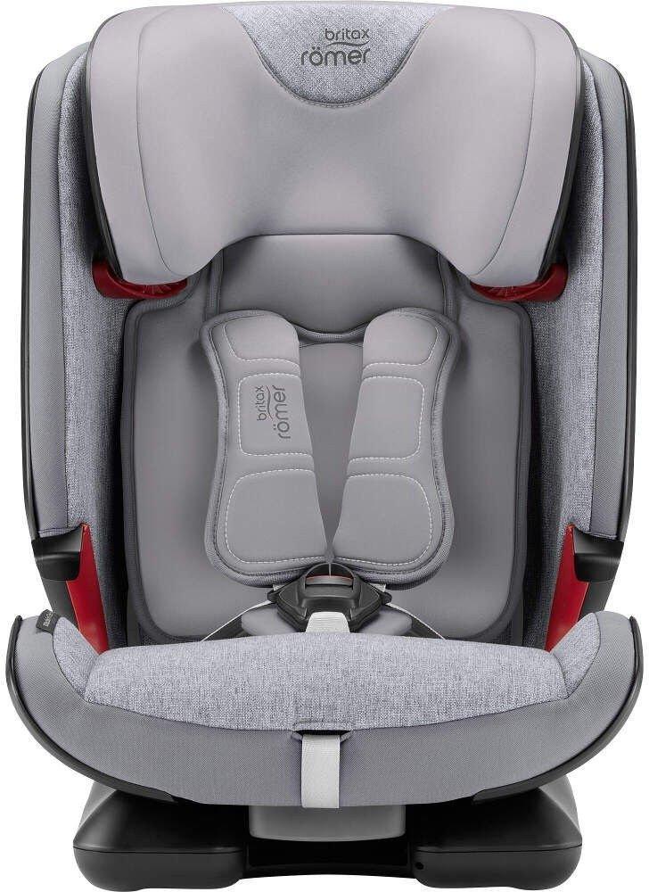 Britax Romer Advansafix IV M Grey Marble Bērnu autosēdeklis 9-36 kg