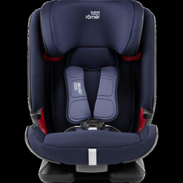 Britax Romer Advansafix IV M Moonlight Blue Bērnu autosēdeklis 9-36 kg