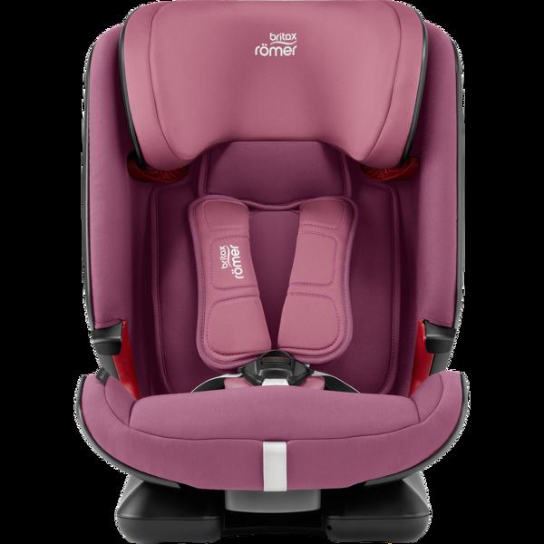 Britax Romer Advansafix IV M Wine Rose Bērnu autosēdeklis 9-36 kg