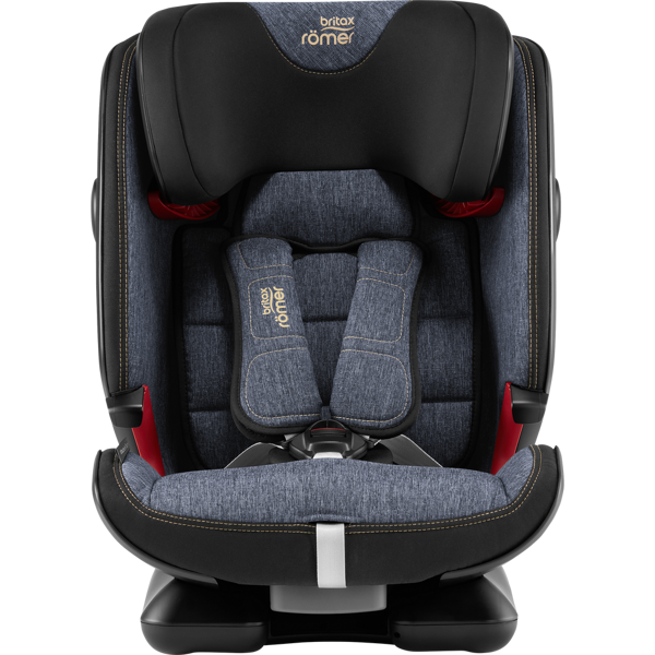 Britax Romer Advansafix IV R Blue Marble Bērnu autosēdeklis 9-36 kg