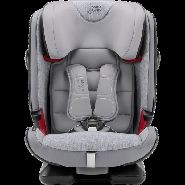 Britax Romer Advansafix IV R Grey Marble Bērnu autosēdeklis 9-36 kg
