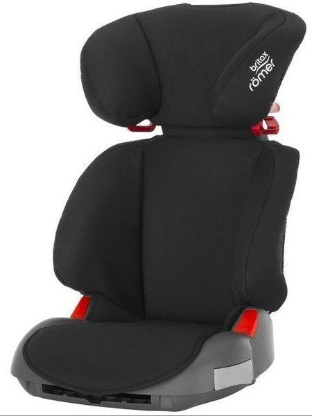 Britax Romer Adventure Cosmos black Bērnu autosēdeklis 0-18 kg
