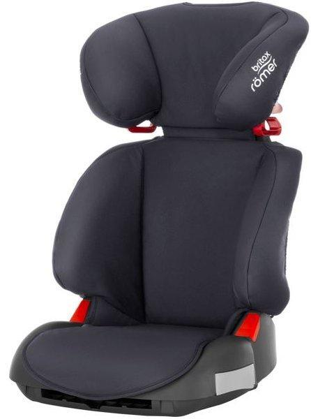 Britax Romer Adventure Storm grey Bērnu autosēdeklis 0-18 kg
