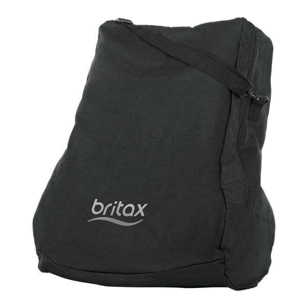 Britax Romer B-Agile / B-Motion Black ratu uzglabāšanas soma