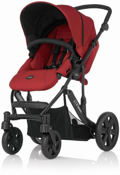 Britax Romer B-Smart 4 Chili Pepper Sporta rati