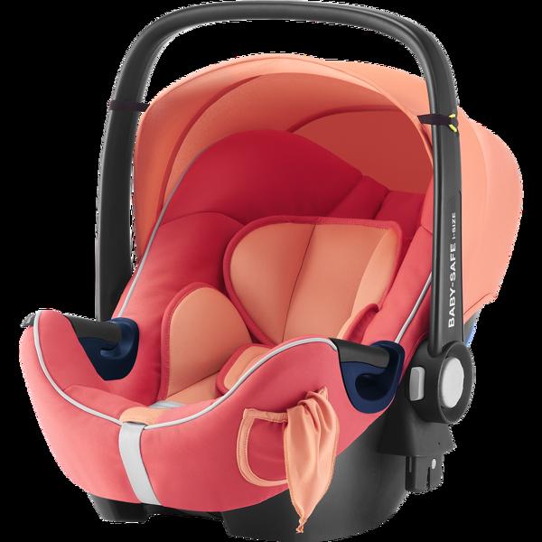 Britax Romer Baby-Safe 2 I-Size Coral Peach Bērnu autosēdeklis 0-13 kg