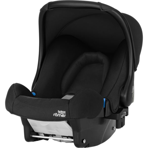Britax Romer Baby-Safe Cosmos black Bērnu autosēdeklis 0-13 kg