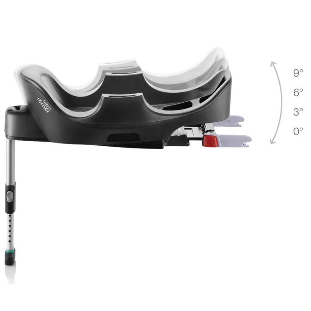 Britax-Romer Baby-Safe i-Size Flex Base Autokrēsliņa bāze