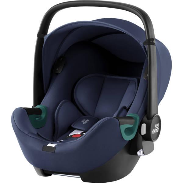 Britax Romer Baby-Safe iSense i-Size Indigo blue Bērnu autosēdeklis 0-13 kg