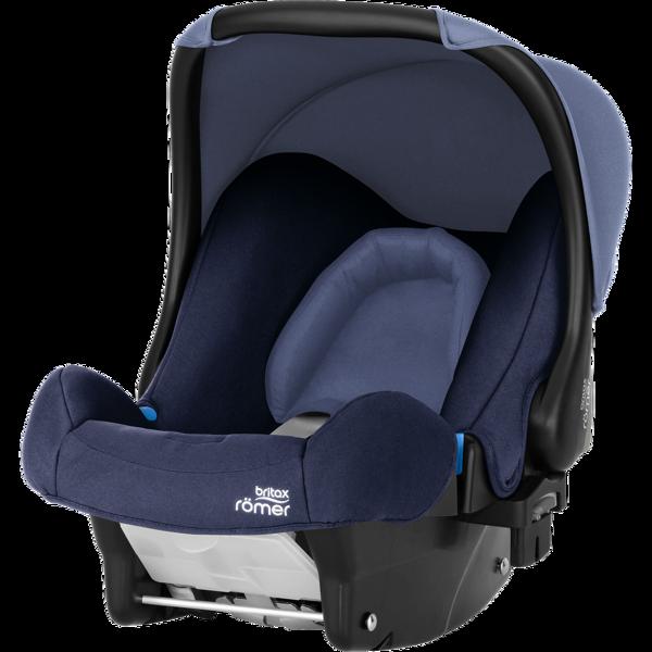 Britax Romer Baby-Safe Moonlight blue Bērnu autosēdeklis 0-13 kg