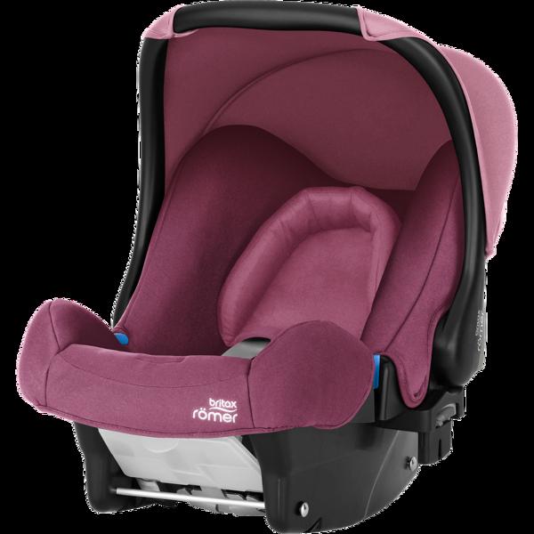 Britax Romer Baby-Safe Wine rose Bērnu autosēdeklis 0-13 kg