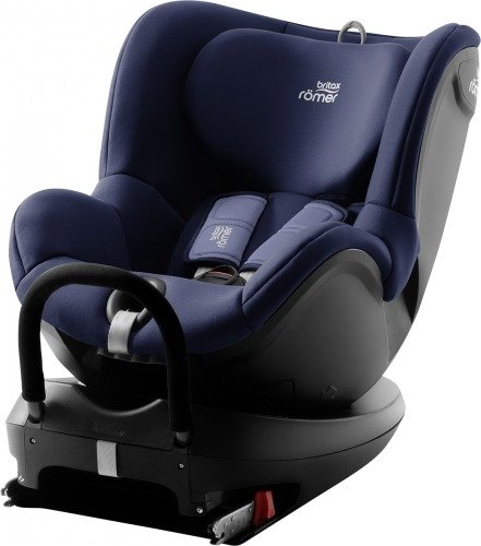 Britax Romer Dualfix 2 R Moonlight Blue Bērnu autosēdeklis 0-18 kg