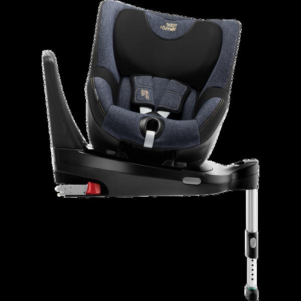 Britax Romer Dualfix M I-Size + ISOFIX Base Blue Marble Bērnu autosēdeklis 0-18 kg