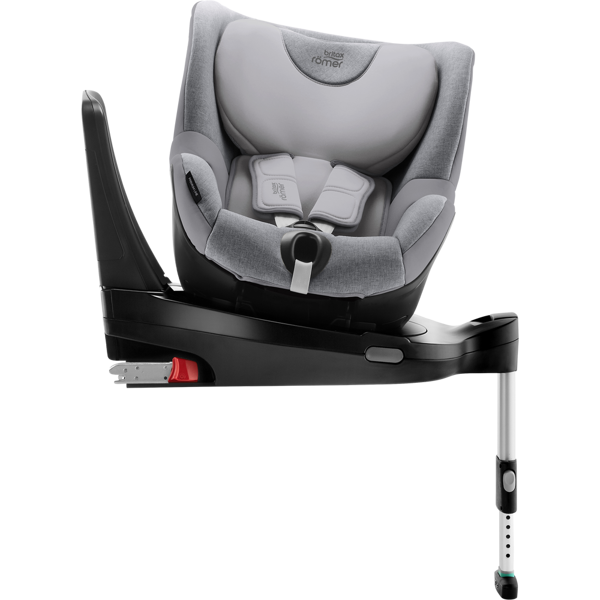 Britax Romer Dualfix M I-Size + ISOFIX Base Grey Marble Bērnu autosēdeklis 0-18 kg