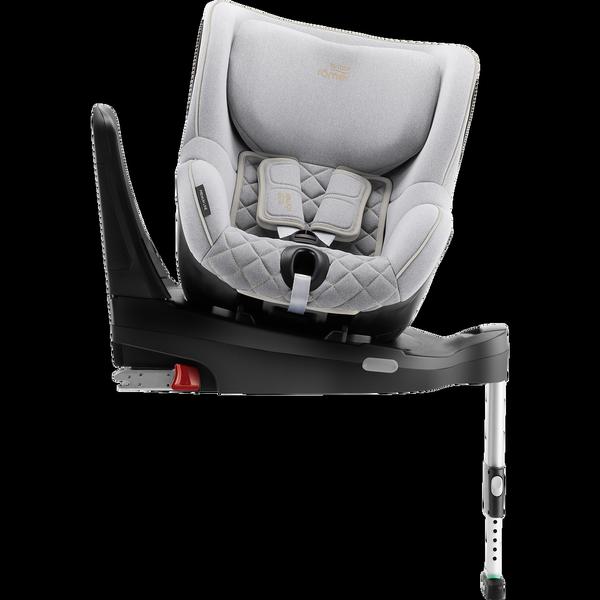 Britax Romer Dualfix M I-Size + ISOFIX Base Nordic Grey Bērnu autosēdeklis 0-18 kg