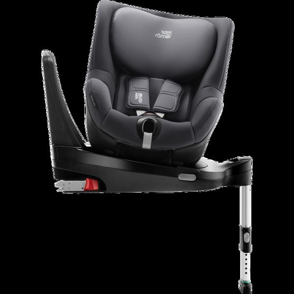 Britax Romer Dualfix M I-Size + ISOFIX Base Storm Grey Bērnu autosēdeklis 0-18 kg