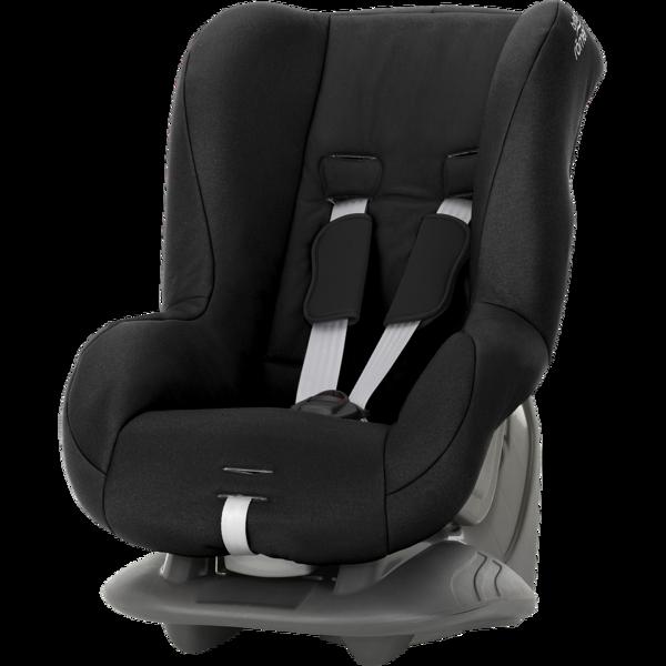 Britax Romer Eclipse Cosmos black Bērnu autosēdeklis 9-18 kg