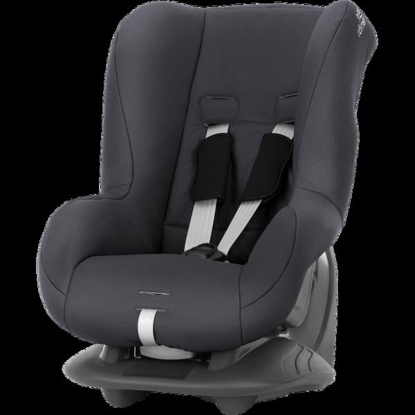 Britax Romer Eclipse Storm grey Bērnu autosēdeklis 9-18 kg