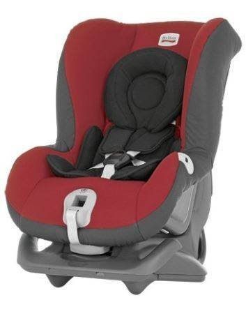 Britax Romer First Class Plus Chilli pepper Bērnu autosēdeklis 0-18 kg