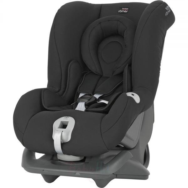 Britax Romer First Class Plus Cosmos black Bērnu autosēdeklis 0-18 kg