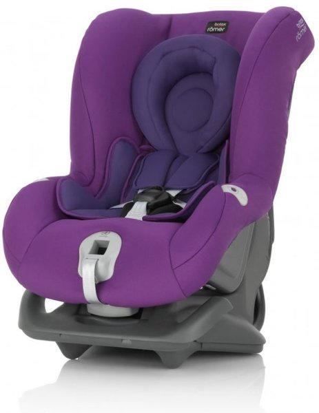 Britax Romer First Class Plus Mineral purple Bērnu autosēdeklis 0-18 kg