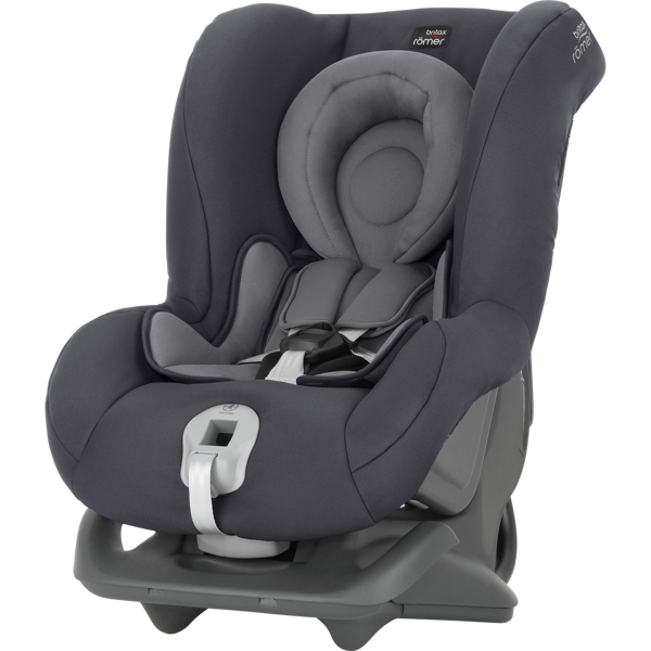 Britax Romer First Class Plus Storm grey Bērnu autosēdeklis 0-18 kg