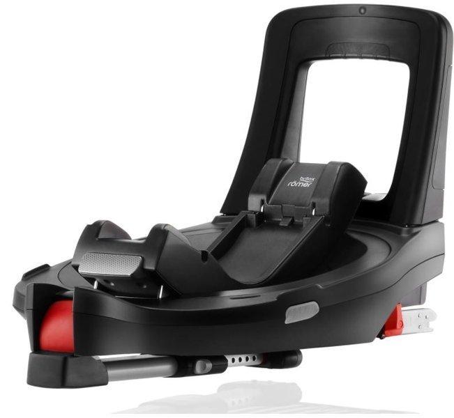 Britax-Romer FLEX base iSense Isofix Autokrēsliņa bāze