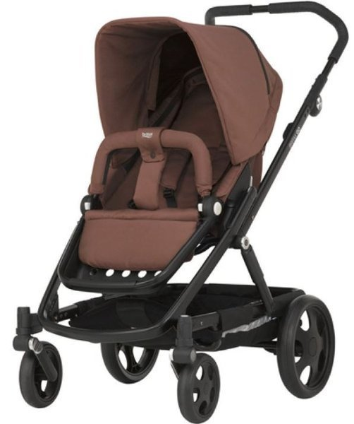 Britax Romer Go Next Wood Brown Sporta rati