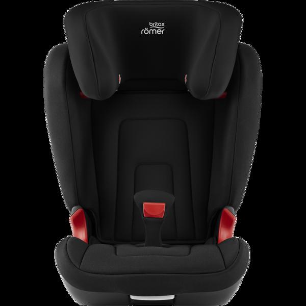 Britax Romer KIDFIX 2 R Cosmos Black Bērnu autosēdeklis 15-36 kg