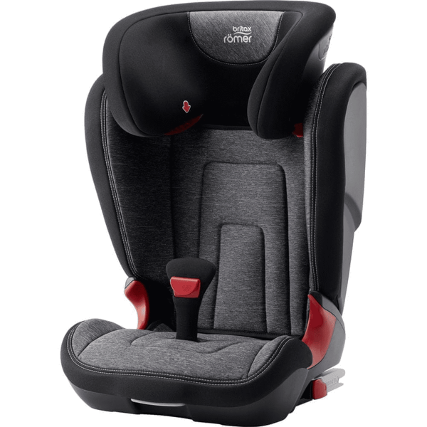 Britax Romer KIDFIX 2 R Graphite Marble Bērnu autosēdeklis 15-36 kg