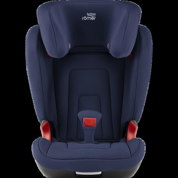 Britax Romer KIDFIX 2 R Moonlight Blue Bērnu autosēdeklis 15-36 kg