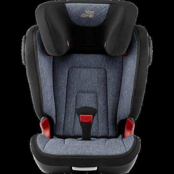 Britax Romer KIDFIX 2 S Graphite Marble Bērnu autosēdeklis 15-36 kg
