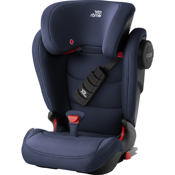 Britax Romer Kidfix III S Moonlight Blue Bērnu autosēdeklis 15-36 kg