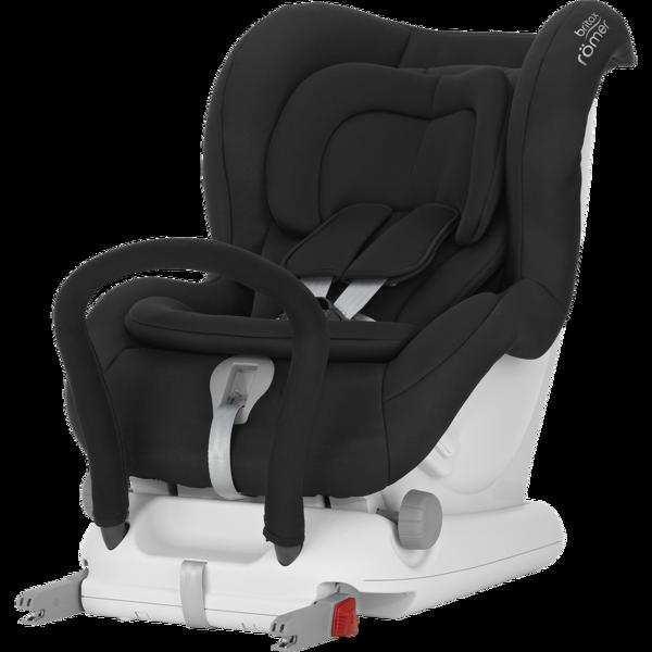 Britax Romer Max-Fix II Cosmos black Bērnu autosēdeklis 0-18 kg