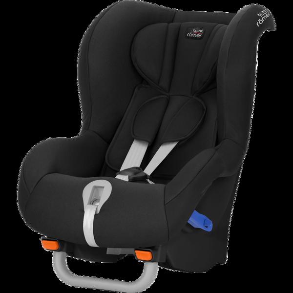 Britax Romer Max-Way Cosmos black Bērnu autosēdeklis 9-25 kg