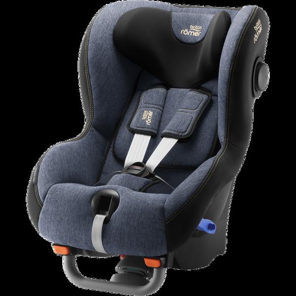 Britax Romer Max-Way Plus Blue Marble Bērnu autosēdeklis 9-25 kg