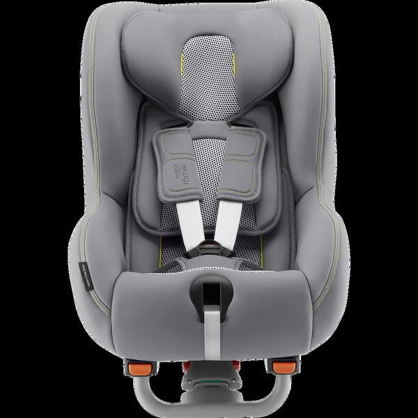 Britax Romer Max-Way Plus Cool Flow - Silver Bērnu autosēdeklis 9-25 kg