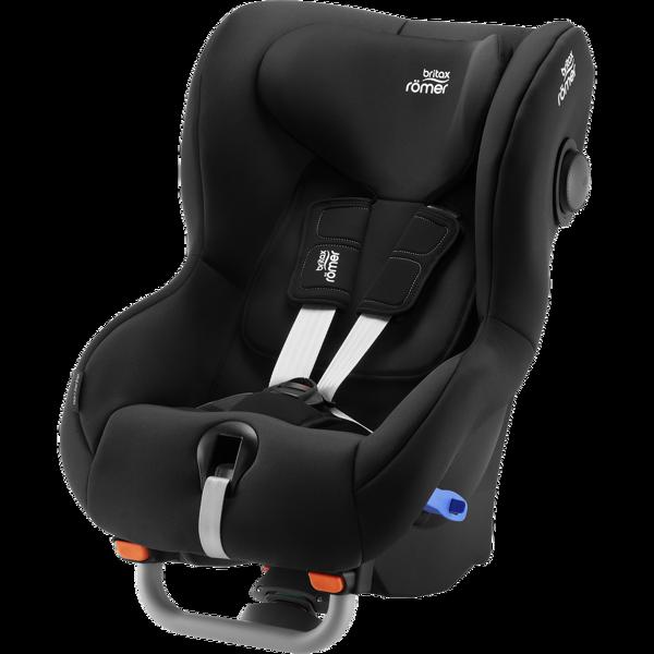 Britax Romer Max-Way Plus Cosmos Black Bērnu autosēdeklis 9-25 kg