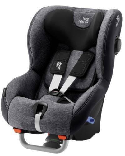 Britax Romer Max-Way Plus Graphite Marble Bērnu autosēdeklis 9-25 kg