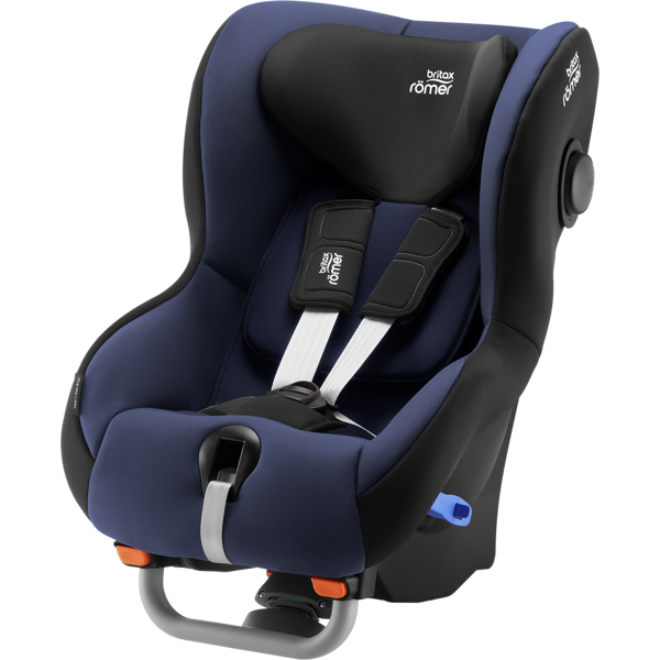 Britax Romer Max-Way Plus Moonlight Blue Bērnu autosēdeklis 9-25 kg
