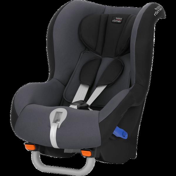 Britax Romer Max-Way Storm grey Bērnu autosēdeklis 9-25 kg