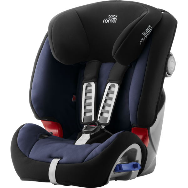 Britax Romer Multi-Tech III Moonlight Blue Bērnu autosēdeklis 9-25 kg