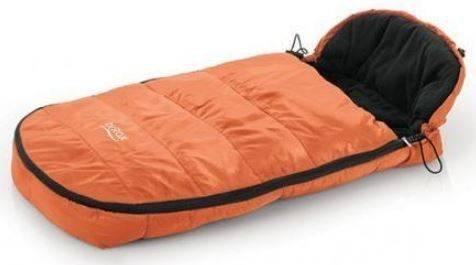 Britax Romer Shiny Orange Universālais Bērnu ratu guļammaiss